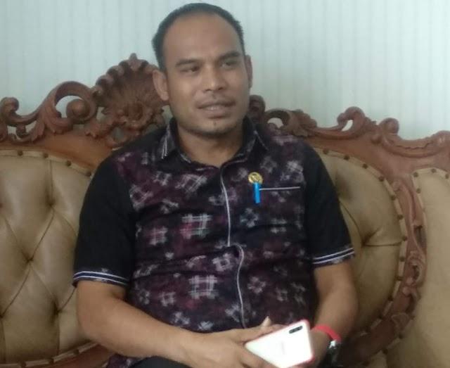 Ketua DPRD Kotabaru Apresiasi Pencanangan Posko Efektivitas PPKM Mikro