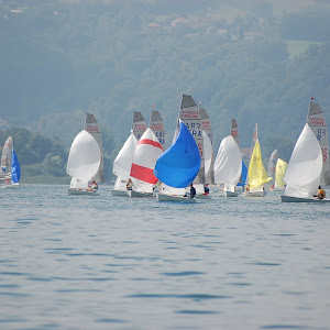 07_Equipée bleue 2007_Mardi 14 aout_2e jour de course