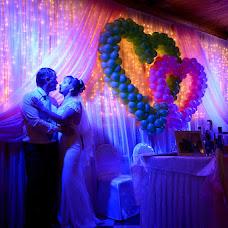 Wedding photographer Grigoriy Gogolev (Griefus). Photo of 26.09.2015