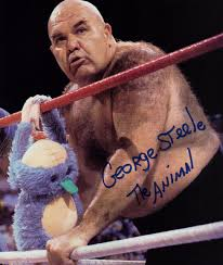 George 'The Animal' Steele, WWE Hall of Famer, dies at 79
