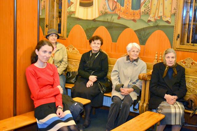 pr.prof. Marian Vild - Sfanta Euharistie - (9)