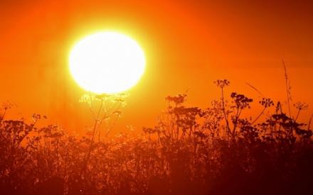 Δυτικές Ηνωμένες Πολιτείες : Τους 54°C έφτασε η θερμοκρασία στην Καλιφόρνια