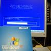 Windows XP インストール