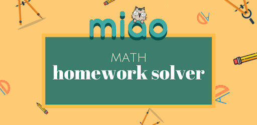 Miao - AI Math Homework Solver - Apps on Google Play