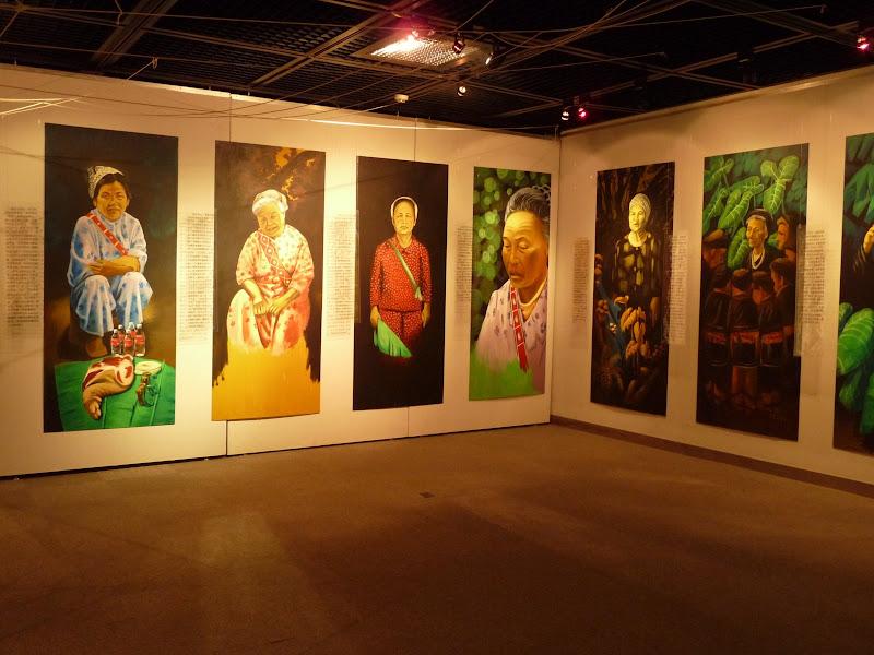 TAIWAN.Taipei Musée aborigène - P1040480.JPG