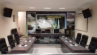 Resultado de imagem para câmara municipal de felipe guerra