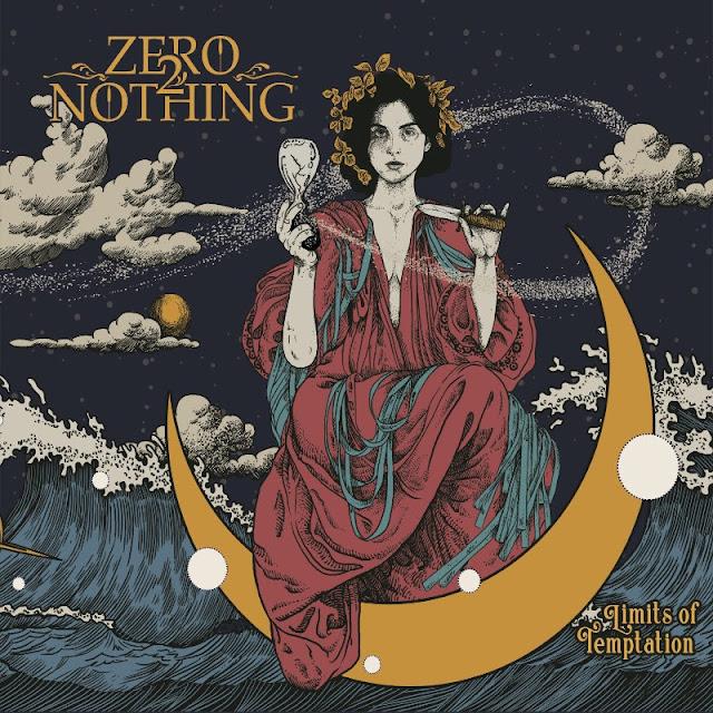 ZERO 2 NOTHING