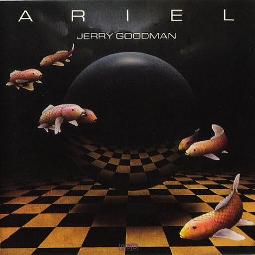 Ariel, Jerry Goodman