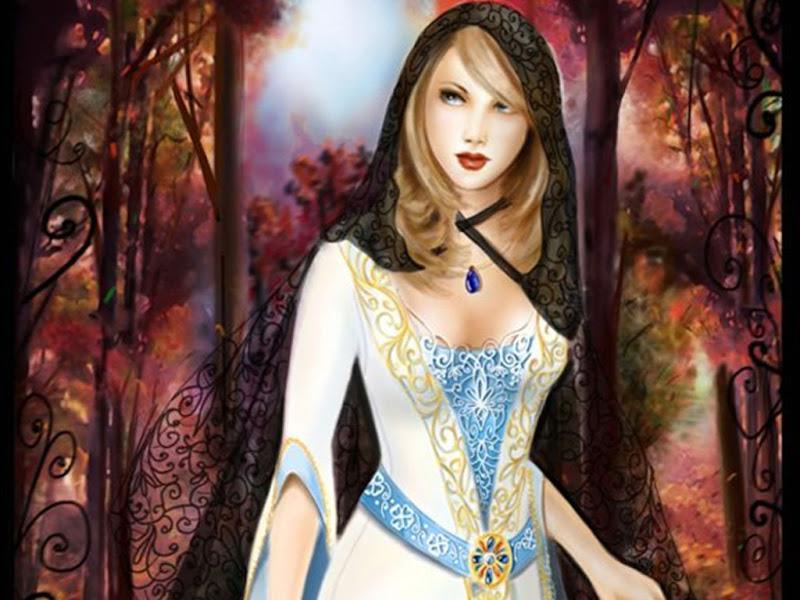 Life Of Pretty Angel, Magic Beauties 5