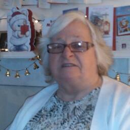 Dorothy Scott