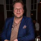 OIC - ENTSIMAGES.COM - Stuart Oldershaw at the  Celebrity Singles Dinner in London 22nd October 2015 Photo Mobis Photos/OIC 0203 174 1069