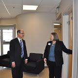 U of A System President Dr. Donald Bobbitt Visit - DSC_0293.JPG