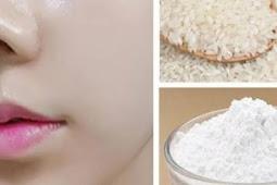 Cara Membuat Masker Tepung Beras untuk Mencerahkan Wajah Hingga Mencegah Penuaan Dini