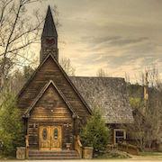 к чему снится церковь?