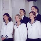 Szalagavató - 2001 - 12.a-b
