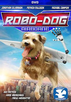 Robo-Dog Unleashed