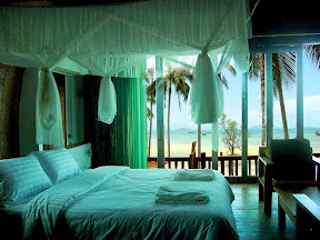 ที่พักเกาะหมาก เที่ยวเกาะหมาก เเกาะหมากชินนาม่อน อาร์ต รีสอร์ท แอนด์ สปา (Koh Mak Cinnamon Art Resort and Spa)