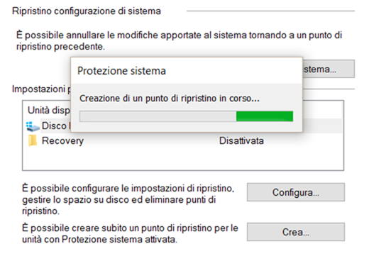 punto-ripristino-windows-10