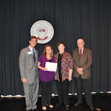 Foundation Scholarship Ceremony Fall 2012 - DSC_0199.JPG