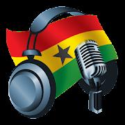Ghanaian Radio Stations