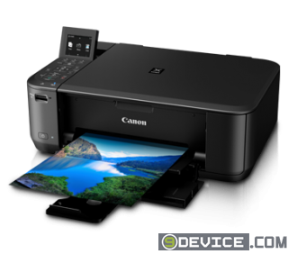 Canon PIXMA MG4270 lazer printer driver | Free get & set up