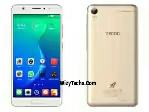 Tecno i5 Specifications