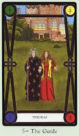 Faery Wicca Tarot - Сказочное Языческое Таро, Энциклопедия карт Таро и оракулов Rozamira