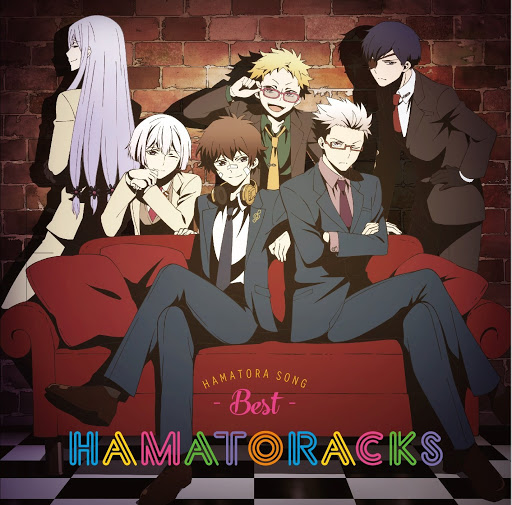 [Album] V.A. – HAMATORACKS (2015.12.23/MP3/RAR)