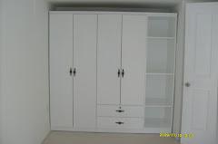 Kiến thức cơ bản về tủ quần áo gỗ sồi