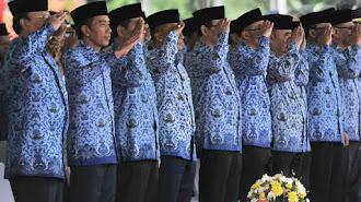 Penegasan Kemenkeu Soal Gaji Ke-13 PNS, TNI dan Polri Serta Pensiunan, Cek Besaran yang Diterima