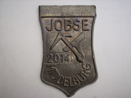 Naam: JobsePlaats: MiddelburgJaartal: 2014