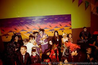 Photo: disfraces halloween