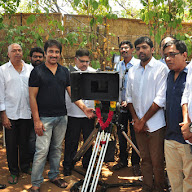 Sri Sailendra productions Opening Photos