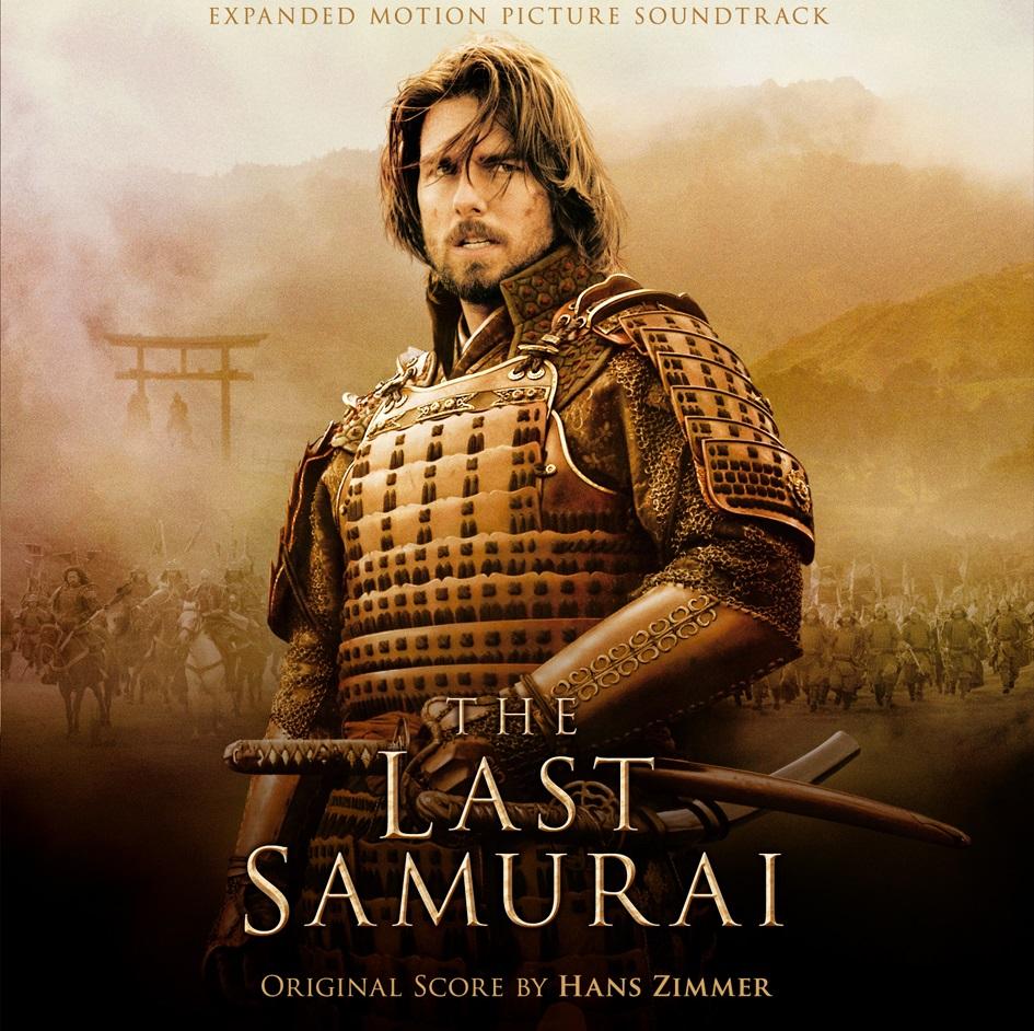 Võ Sĩ Đạo Cuối Cùng - The Last Samurai (2003)