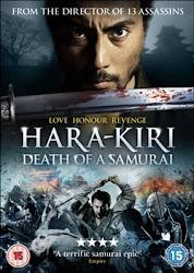 Hara-Kiri: Death of a Samurai - Cái chết của sammurai