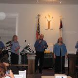 Our Father's House Church, Mt. Juliet, TN (2009 Tour)