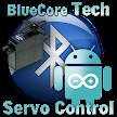 Arduino Servo Motor Control APK
