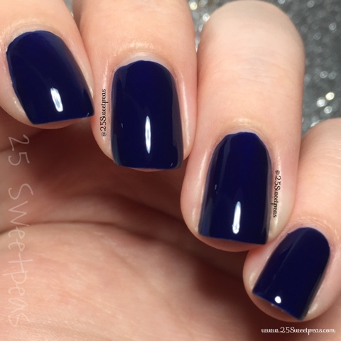 Serendipity Nail Polish Call Me Boss Lady Collection: Get it Girl ...