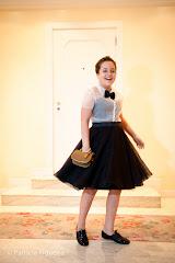 Foto 0504. Marcadores: 24/09/2011, Carol Hungria Vestido, Casamento Nina e Guga, Daminhas Pajens, Fotos de Vestido, Rio de Janeiro, Vestido, Vestido Daminha
