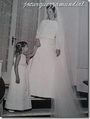 Casamento jo - marcia dama