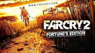 Far Cry 2 is a 2008 first-person shooter developed by Ubisoft Montreal and published by Ubisoft. It is the second installment of the main Far Cry series, preceded by 2004's Far Cry and followed by 2012's Far Cry 3.
