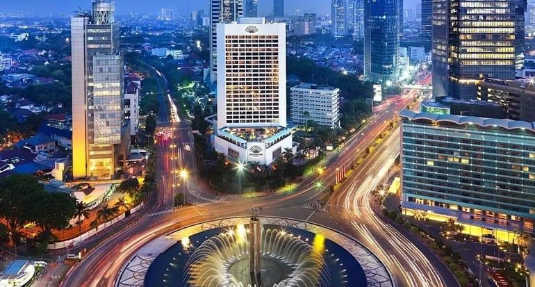 Indonesia Ganti Status, Hegemoni Barat Makin Mulus