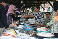 Wisata Jogja - Pantai Depok Yogyakarta