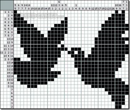 aves y pajaros punto de cruz  (12)
