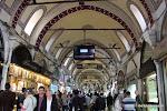 Kapalicarsi - Grote Bazaar