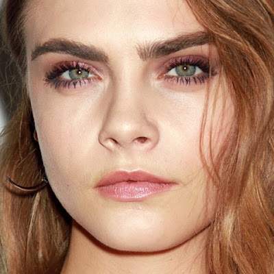 AW16 beauty trends, Cara - StyleBuzzUK