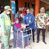 BST tahap l JPS APBD Kabupaten Cilacap di Saluran Serentak di Kecamatan Gandrungmangu