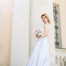 Wedding photographer Natalya Nikitina (Niki2014). Photo of 18.07.2017