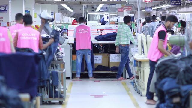 Ehsan Garments