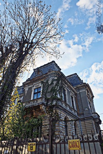 casa bucuresti